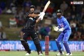 India Vs New Zealand highlights, India Vs New Zealand highlights, odi series it s a clean sweep for nz against india, India