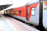 Indian Railways, Indian Railways trains, indian railways cancels all the regular trains till june 30th, Latest updates