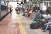Indian Railways to Levy User Charges to Redevelop the Stations