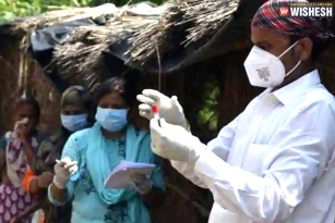 Shocker: 7.43 Cr Indians Infected With Coronavirus