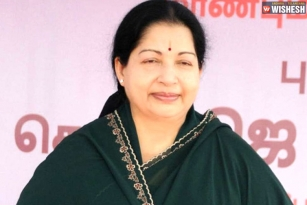 Huge Mystery Over Jayalalithaa's Assets
