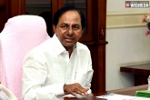 TRS, TRS Executive Committee Meeting news, kcr to chair trs executive committee meeting, Ktr
