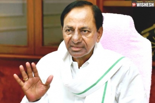 KCR to impose new restrictions in Telangana