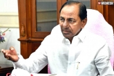 Telangana High Court, Telangana government, kcr to review the non agricultural registrations, Telangana