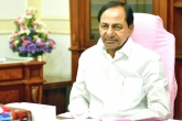 KCR news, KCR about KTR turning CM, kcr announces that he would rule the state for ten more years, Ktr