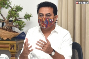 KTR Warns Private Hospitals On Charging Hefty Bills