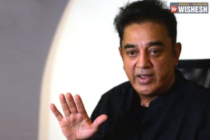 Kamal Haasan Apologizes For Supporting Demonetization