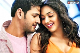 Kiara Advani In Talks To Romance Mahesh Babu?