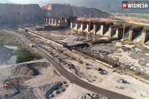 MEIL Set To Accomplish Polavaram Project In 2 Years