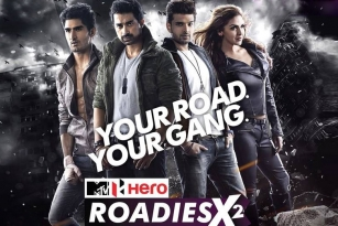 MTV Roadies X2 to go on air