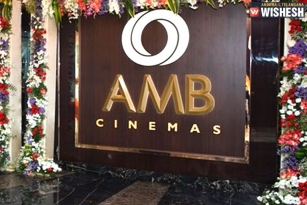 Mahesh Babu's AMB Cinemas Going to Bengaluru