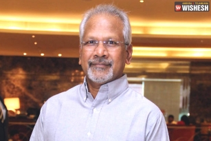 Veteran Director Mani Ratnam Hospitalized