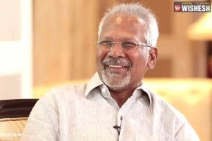 Mani Ratnam Gets Top South Actors on Board for his Next