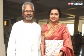 Event, Organ Donation, director mani ratnam and his wife suhasini pledged to donate their organs, Mani ratnam