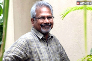 Mani Ratnam To Lock Telugu Actors For Navarasa?