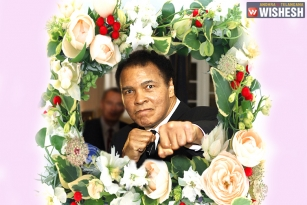 Muhammad Ali - the legend of boxing dies at 74