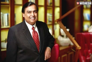Mukesh Ambani is in Search of the Right Successor