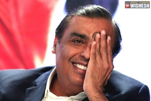 Mukesh Ambani tops the Richest Indian List: Earned Rs 90 Crores every hour