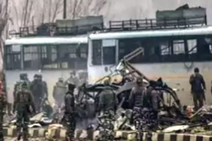NIA Says FBI Gave Key Inputs In Pulwama Attack