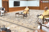 Narendra Modi CMs meeting, Narendra Modi, narendra modi to interact with all the chief ministers, Latest updates