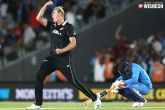 India Vs New Zealand latest, India Vs New Zealand news, new zealand wins second odi and takes the lead on india, India