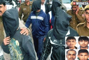 Nirbhaya Case Rapists Should Be Hanged Says Supreme Court