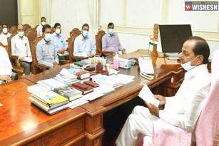 No lockdown in Telangana says KCR