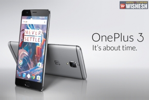 OnePlus Announces Its Official Website