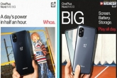 OnePlus N10 news, OnePlus N10 price, oneplus announces two new affordable nord phones, Oneplus n10