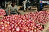 Onions, Onions in India, onion prices farmers did not gain anything, Onion prices