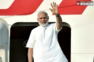 PM Modi Greets Nation On Occasion Of Eid-ul-Fitr