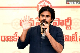Pawan Kalyan's Crucial Meeting On Tirupati Bypolls