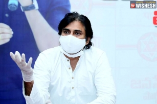 Pawan Kalyan Issues An Ultimatum For AP Government