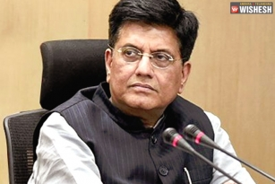 Piyush Goyal Assigned the Portfolios of Ram Vilas Paswan