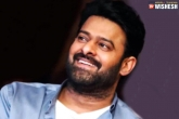 Prabhas latest updates, Prabhas 2021 plans, prabhas to shoot for salaar and adipurush simultaneously, Prashanth neel