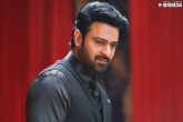 Prabhas shooting updates, Prabhas film budgets, prabhas taking a huge risk with his upcoming projects, Prashanth neel
