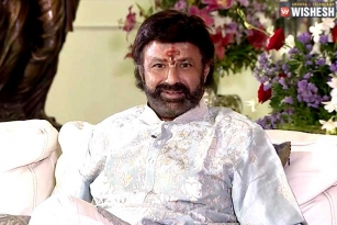 Heroine Locked For Balakrishna's Next