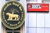 RBI on DHFL resolution, DHFL resolution, rbi approves dhfl resolution plan, Ktr
