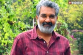 SS Rajamouli news, SS Rajamouli twitter, ss rajamouli and his family recovers from covid 19, Covid 19