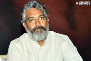 Rajamouli To Have A Trial Shoot For RRR