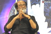 Rajinikanth, Rajinikanth politics, rajinikanth rethinking about his political entry, Ntr