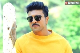 Ram Charan latest news, Ram Charan next film, ram charan signs a new film, Ntr