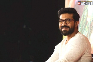 Ram Charan In Talks For A Web Series?