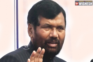 Ram Vilas Paswan Trolled on Twitter