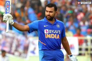 Rohit Sharma to miss the Australian Test Series