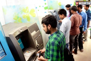 SBI Halves The ATM Cash Withdrawal Limit