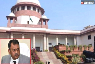 Supreme Court Refuses To Stay In Ramesh Kumar Case
