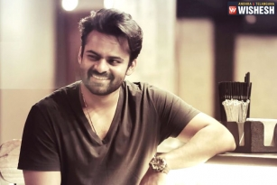 Sai Dharam Tej Is Excited About Brother's Film