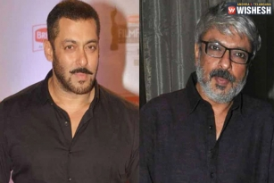 Salman Khan And Sanjay Leela Bhansali To Unite Back After 19 Years