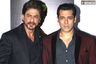 Salman Khan to Surprise in a Cameo in SRK's Next?